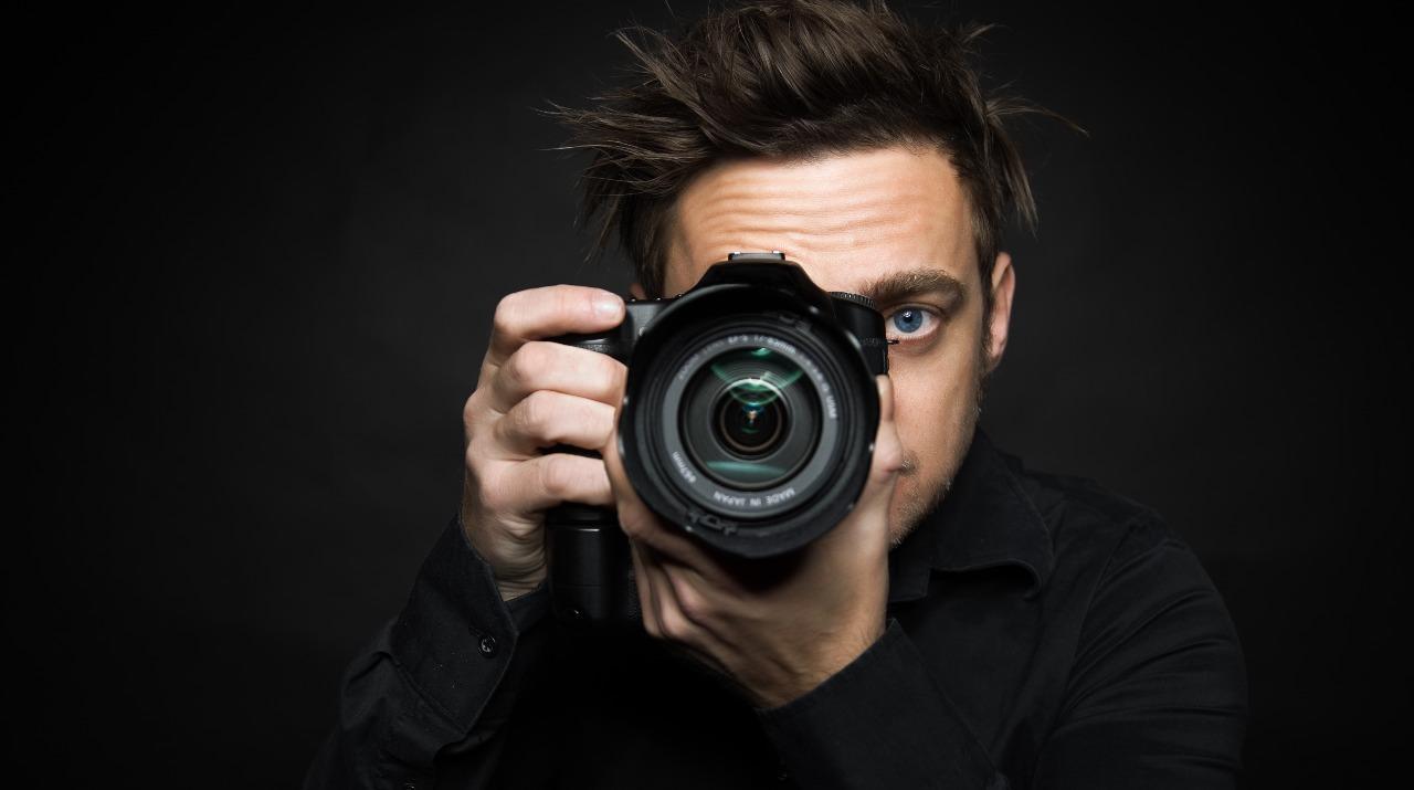 איך בוחרים צלם