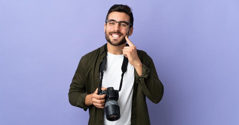 צלם אוהב אנשים